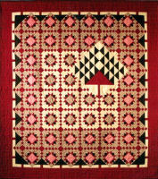 Quilts by Lyn Quilt Designer and Teacher Lyn Mann